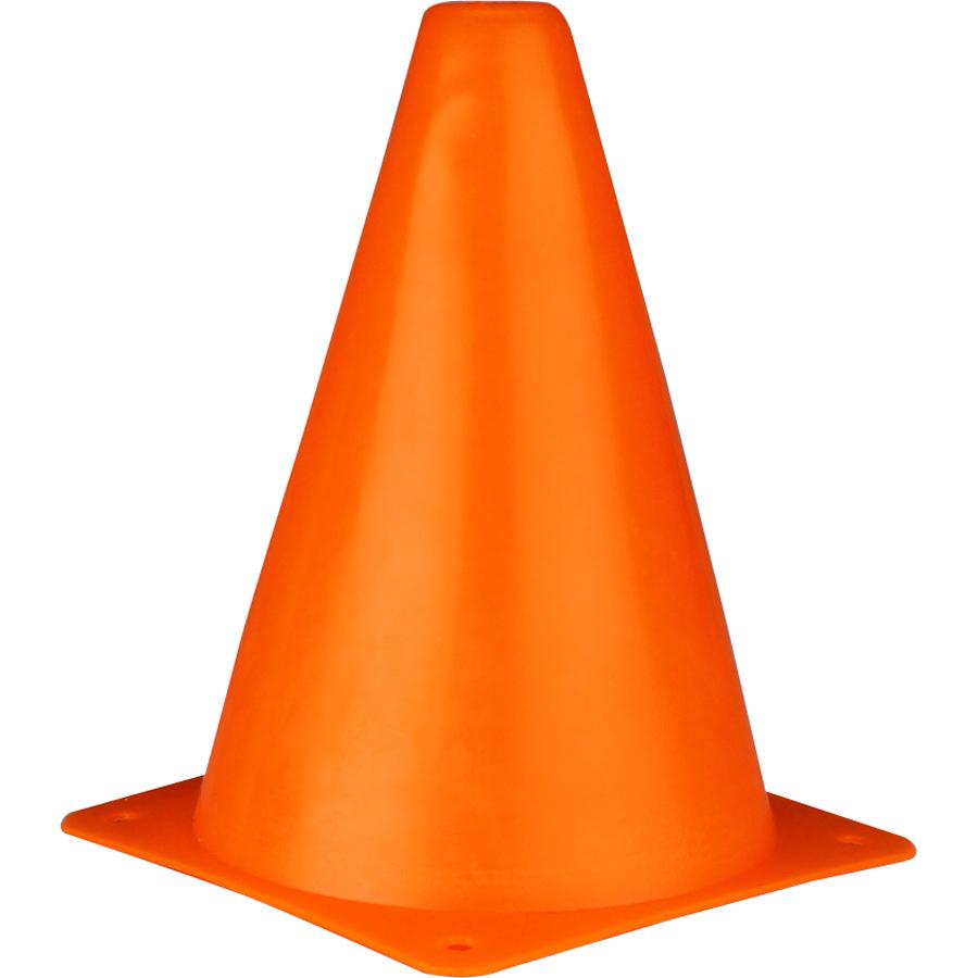 Slalom Cones Soft • 18 cm •