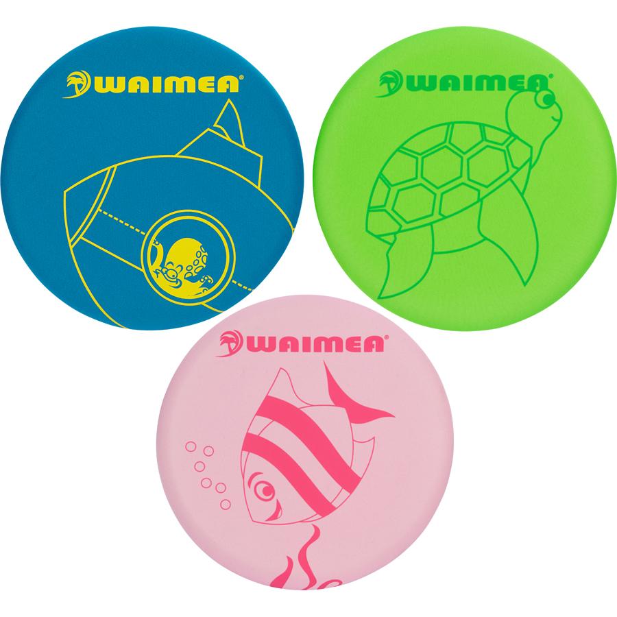 Flying Disc 24 cm • Animal •