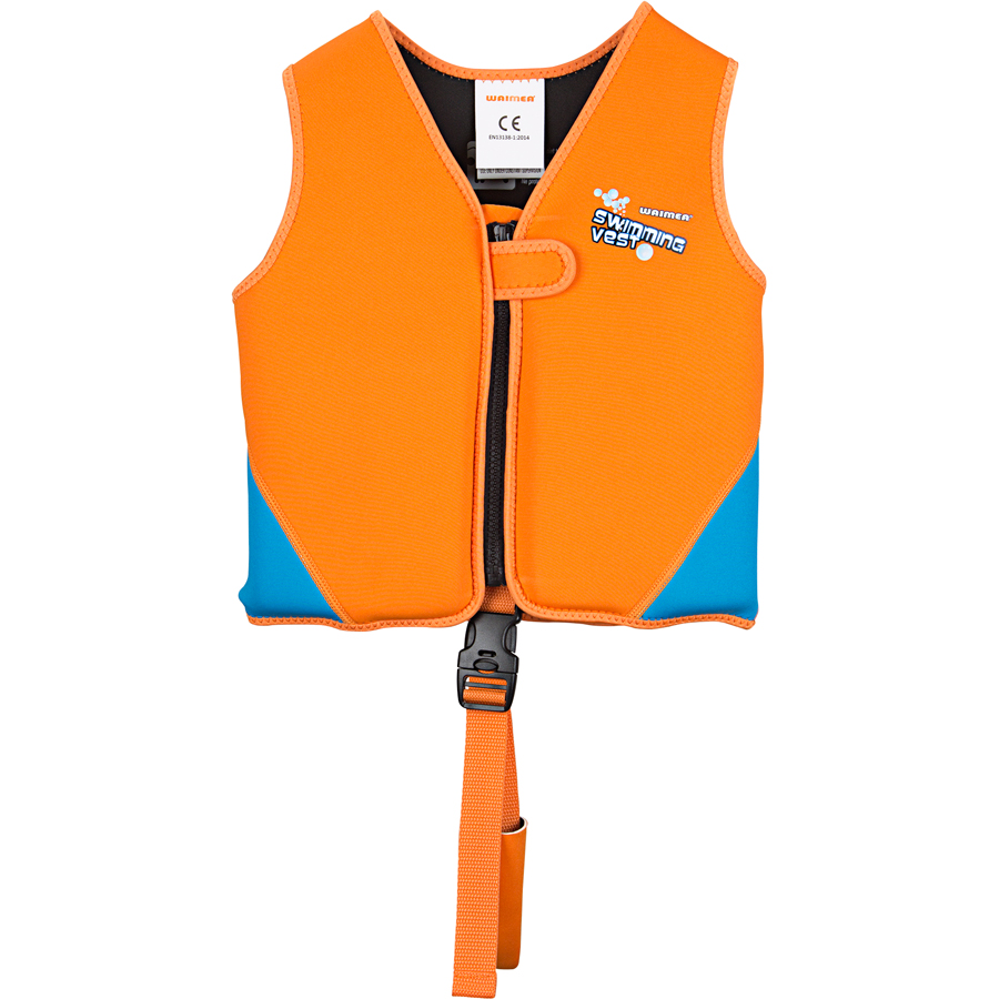 Swimming Vest • 3-6 Years •