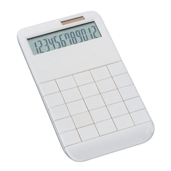 Calculator REFLECTS-SPECTACULATOR WHITE