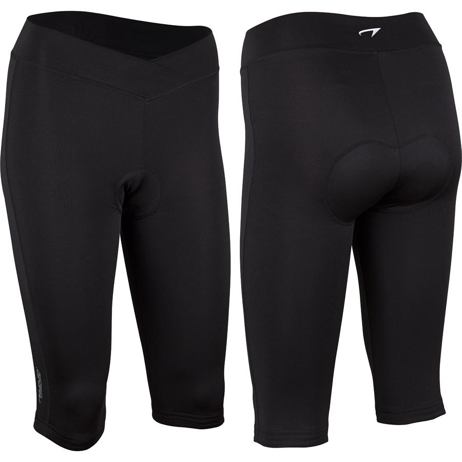 Cycling Trousers 3/4 • Women •