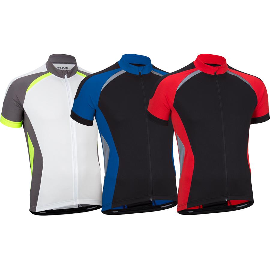 Cycling Shirt • Men •