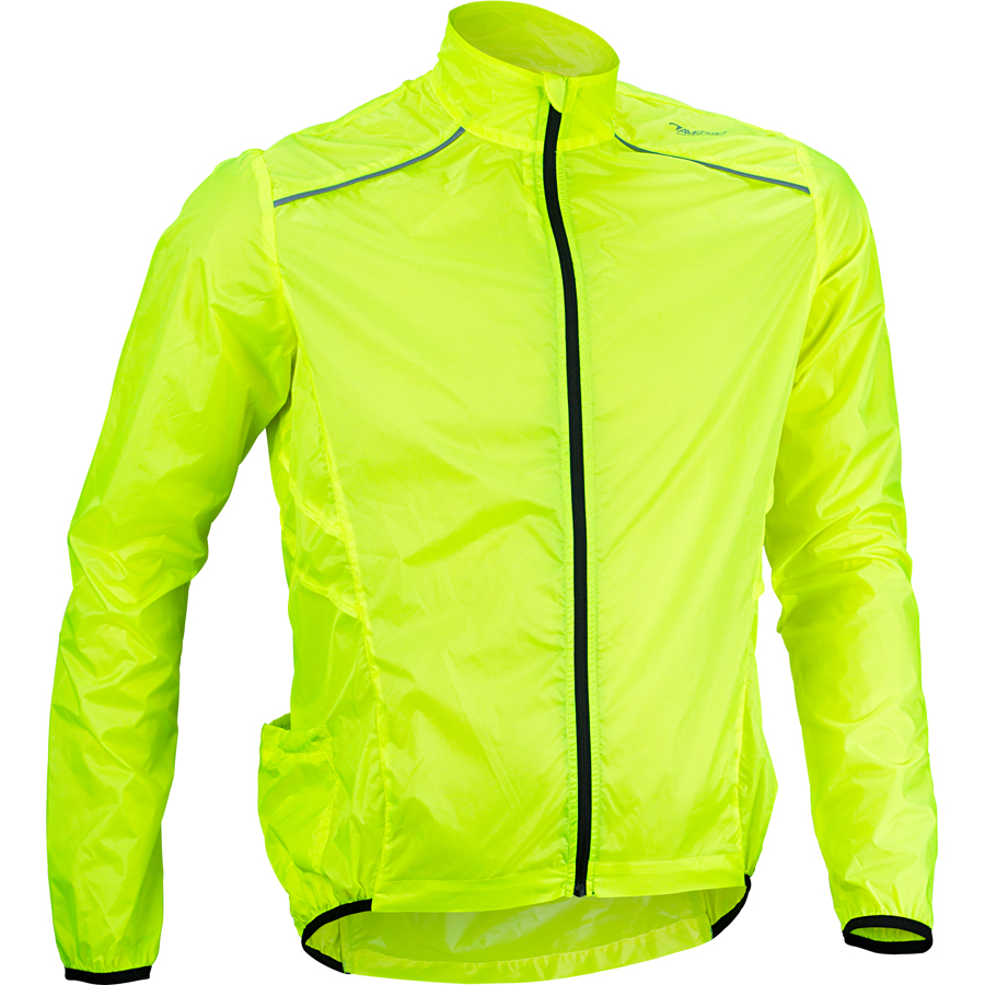 Cycling Jacket • Ultra Light •