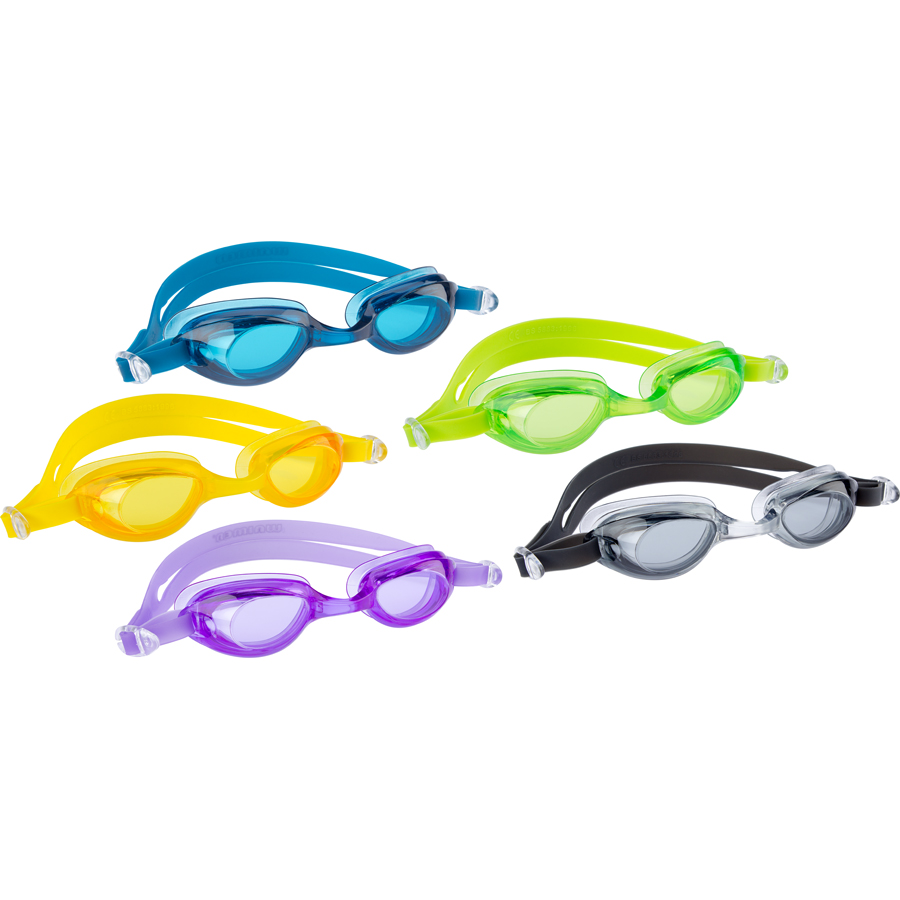 Swimming Goggles Junior • One Piece •