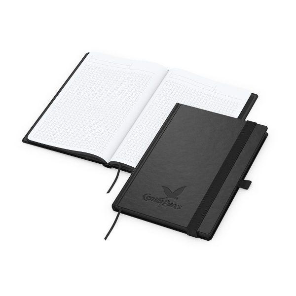 Black-Book A5 Tivoli