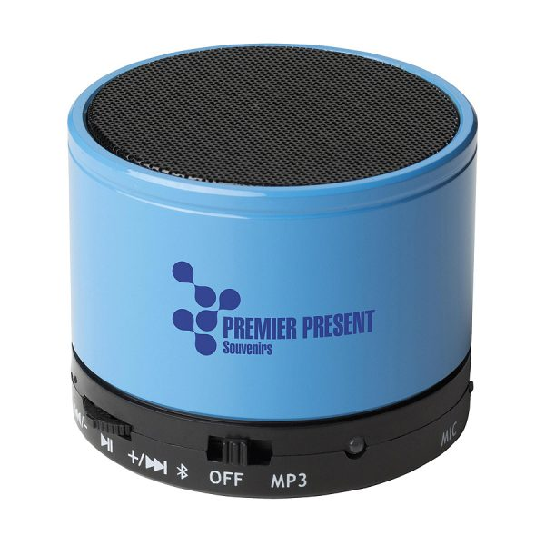 BoomBox speaker (2)