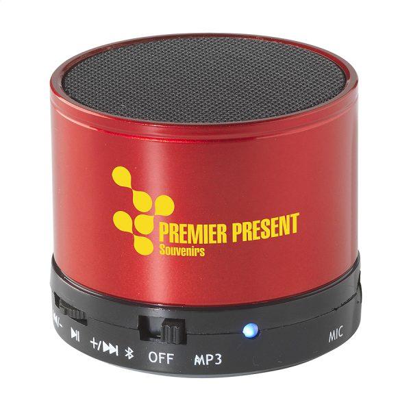 BoomBox speaker (4)