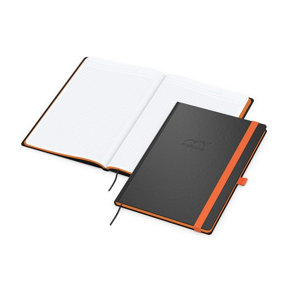 Color-Book A4 Tivoli