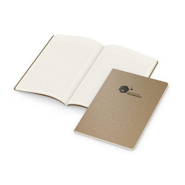Copy-Book Creme A4