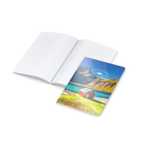 Copy-Book  A5, 4C-digitaal