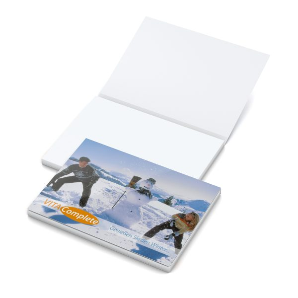 Cover Cardboard Wit 100 x 72