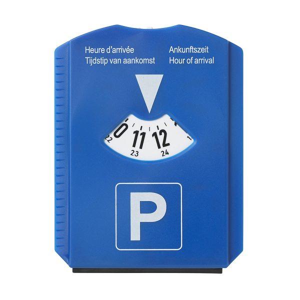 EuroNorm Special parkeerschijf (1)