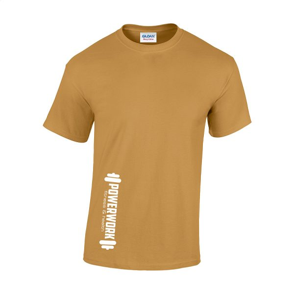 Gildan Heavy Cotton T-shirt heren (1)