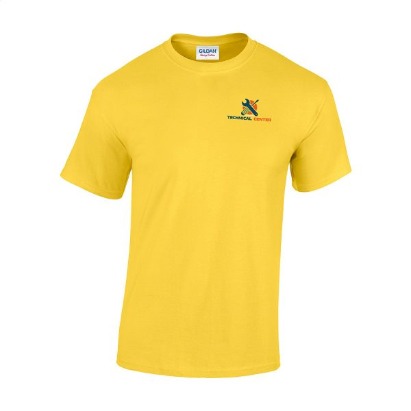 Gildan Heavy Cotton T-shirt heren (3)