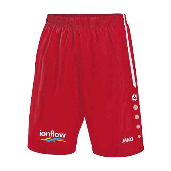 Jako® Short Turin heren sportbroek (4)