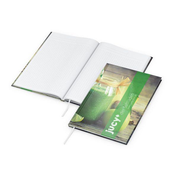 Memo-Book A5 4C-digitaal