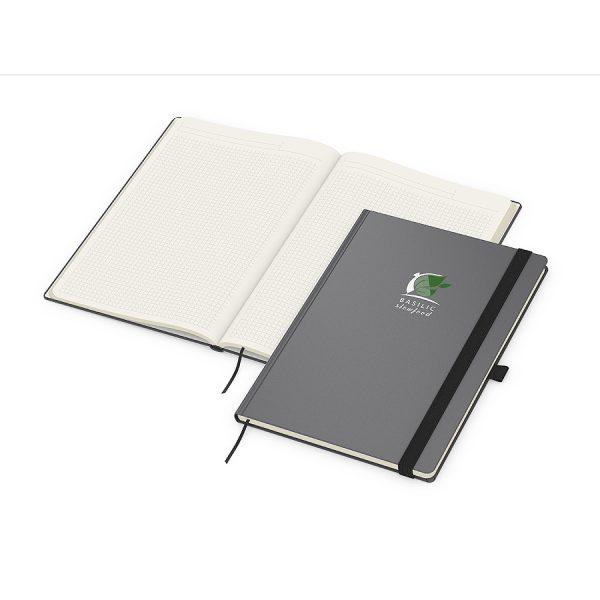 Mind-Book A5 Future, Zeefdruk-digitaal