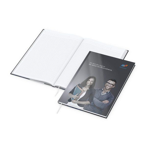 Note-Book A4 4C-digitaal