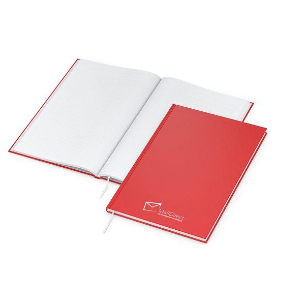 Note-Book A4 zeefdruk-digitaal