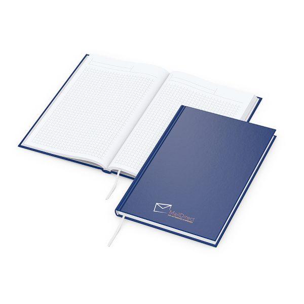 Note-Book A5 zeefdruk-digitaal