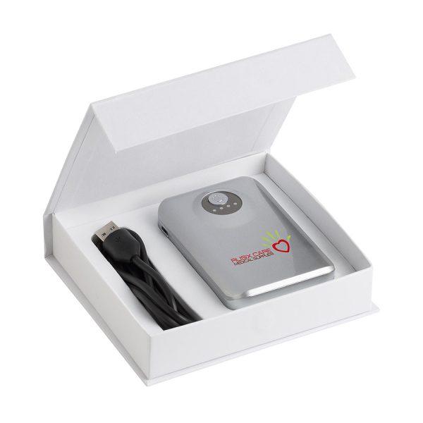 Powerbank 6600 externe oplader (2)