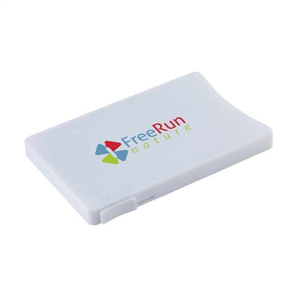 RFID Visita Slide kaarthouder (3)