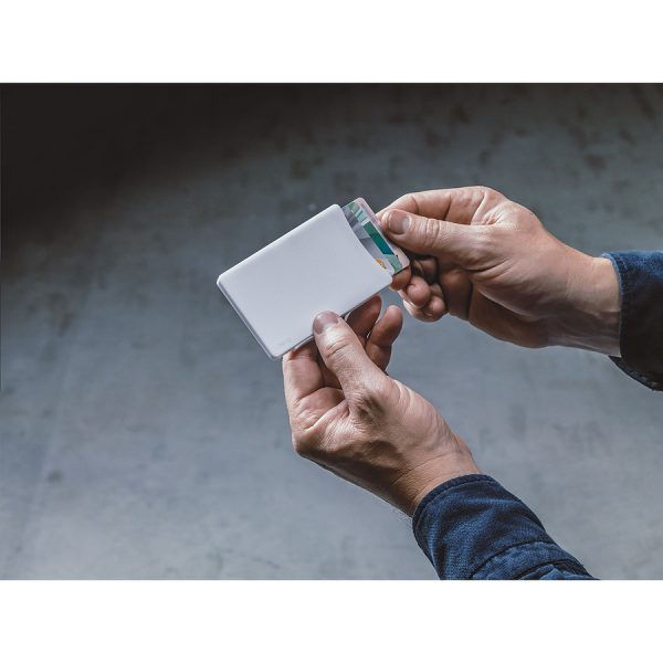 RFID Visita Slide kaarthouder (5)