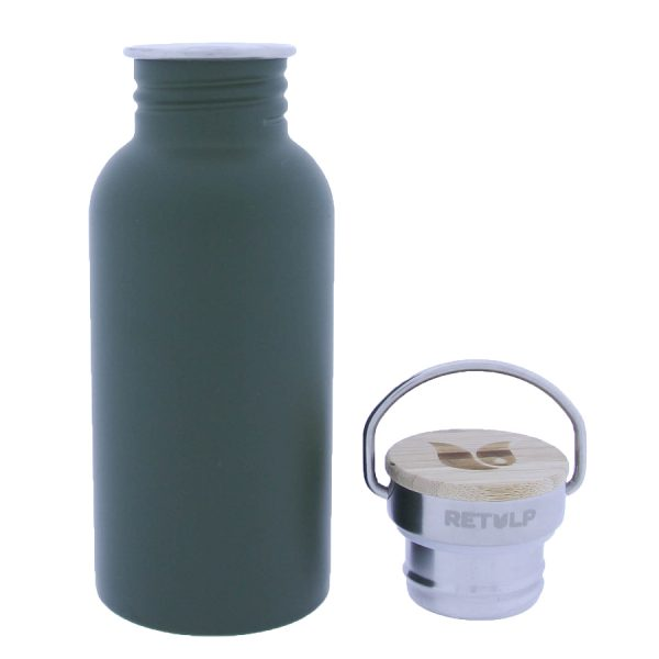 Retulp Tumbler 300ml Teal Green thermosbeker bedrukken