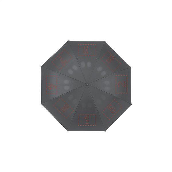 Reverse Umbrella omgekeerde paraplu (4)