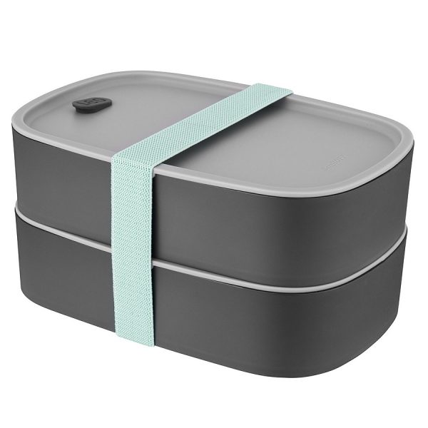 Leo Line duo lunchbox
