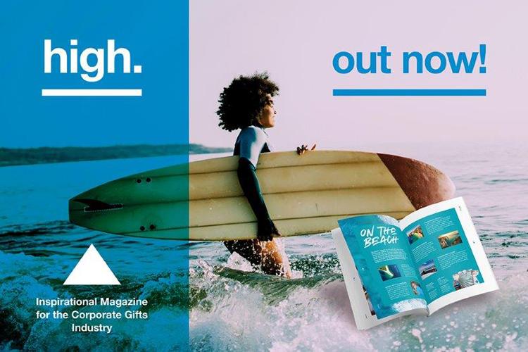 Toppoint lanceert eerste editie High Magazine