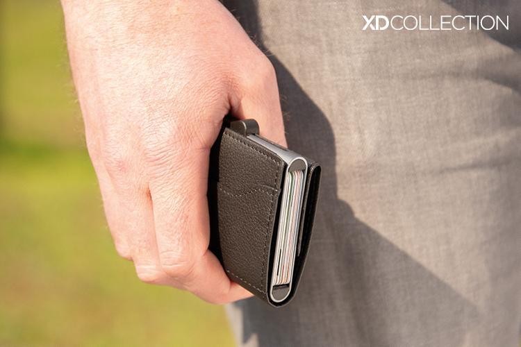 Xindao C-Secure XL RFID-kaarthouder & portemonnee