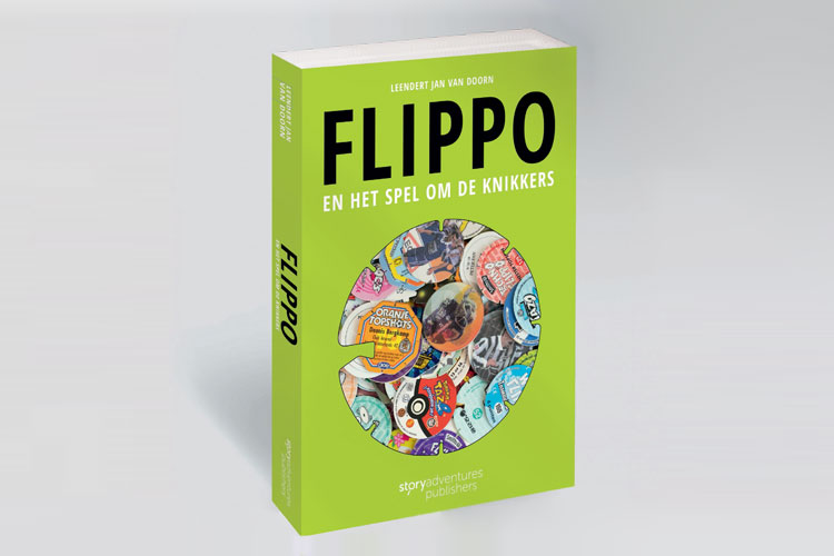 Het verhaal achter de Flippos