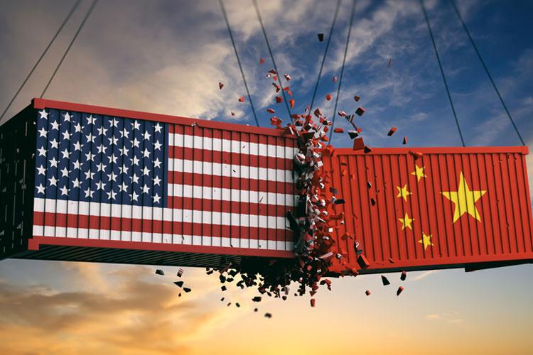 Productenbranche in VS lijdt onder handelsoorlog