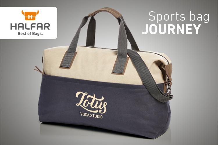 Sportstravel bag JOURNEY