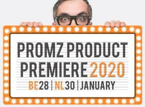 PromZ Product Première 2020