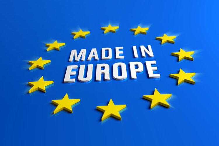 Meer vraag naar promotionele producten Made in Europe