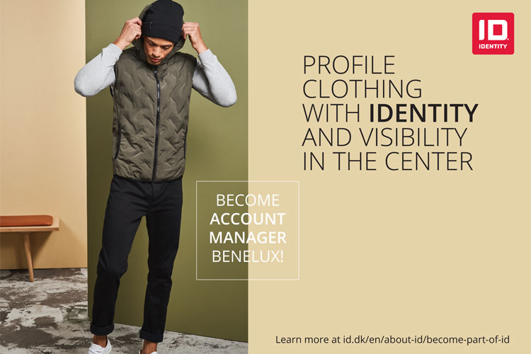 Account Manager ID Identity Benelux