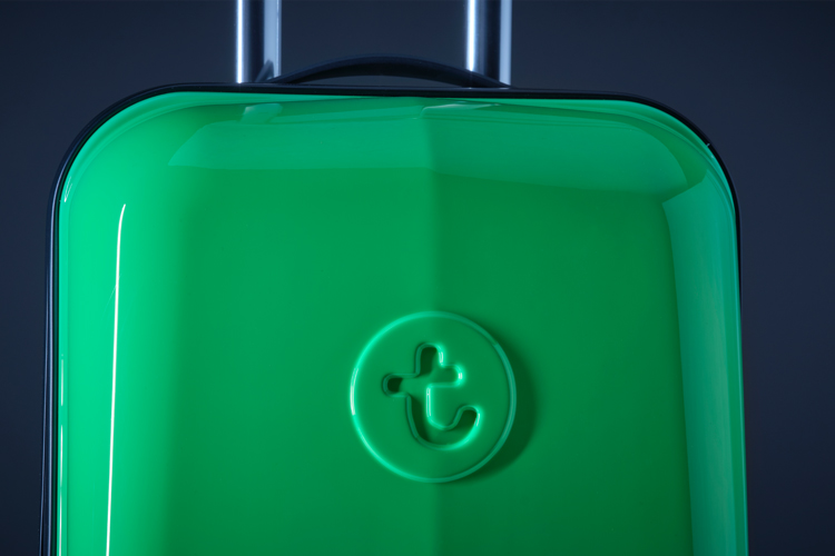 Luggage & More where expertise and innovation meet