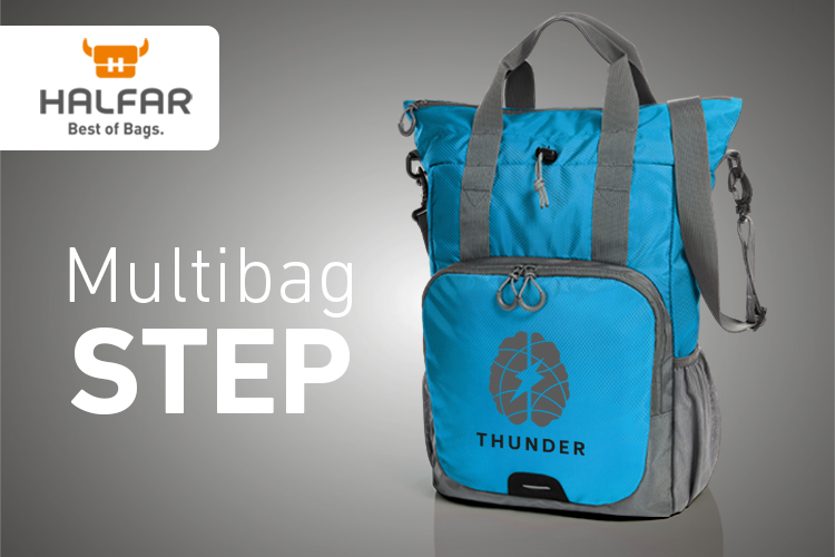 Multi bag STEP