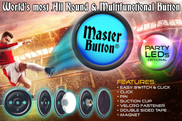 Master Button PSI 2020