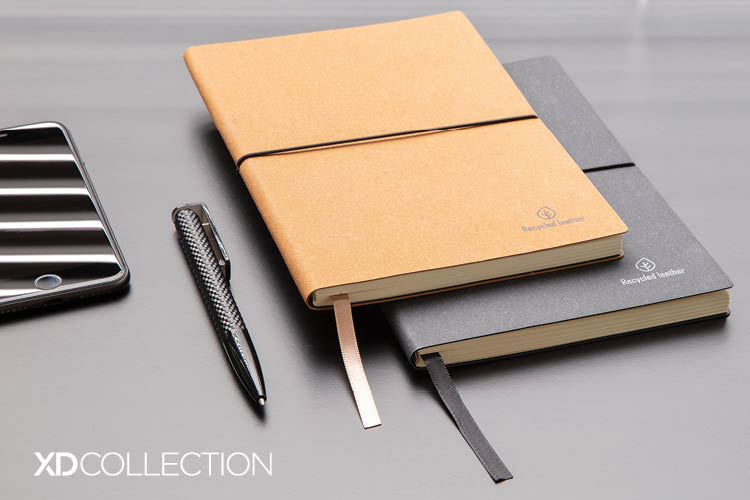 Xindao leather notebook
