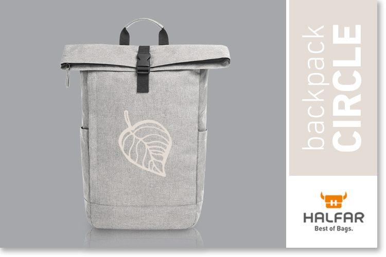 Backpack CIRCLE