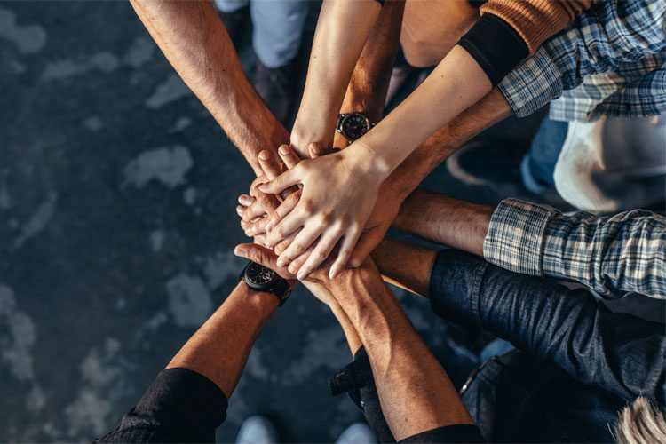 Gemeenschapszin, innovatie, flexibiliteit en improvisatie