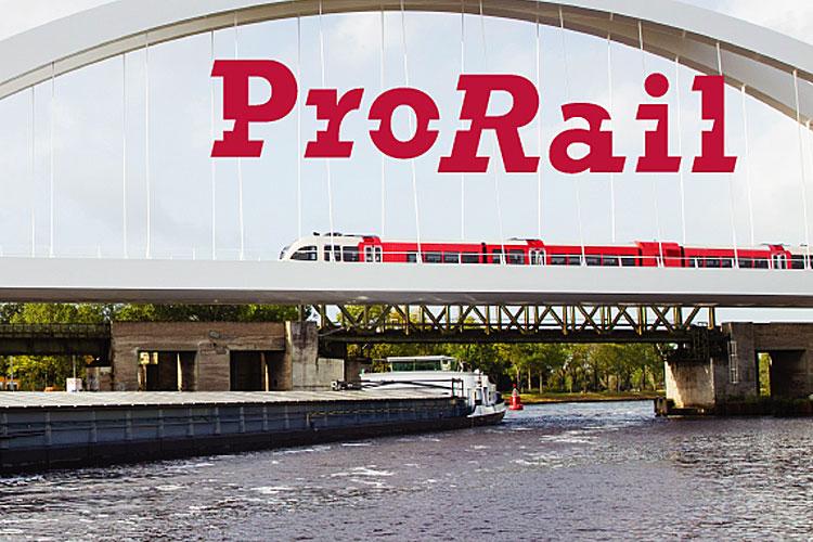 Robitex BV wint onderhandse aanbesteding ProRail