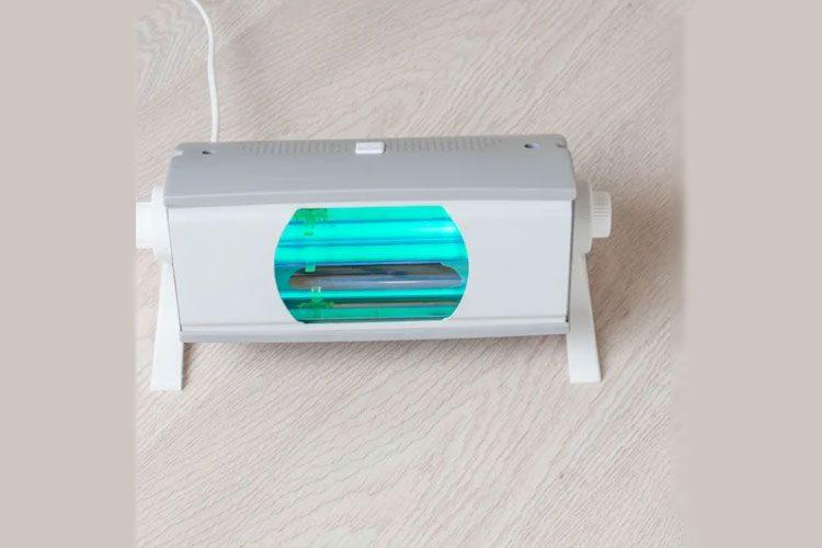 Gratis Checklist voor UV-C LED's