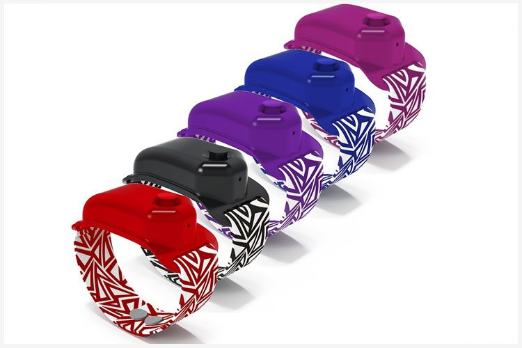 HENDI Sanitizer Wristband