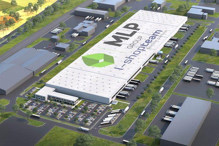 Het hoofdkantoor van L-Shop-Team gaat verhuizen