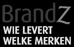 BrandZ merkenoverzicht PromZ Vak