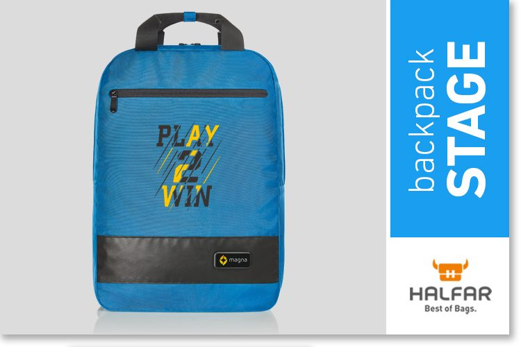 Notebook backpack STAGE